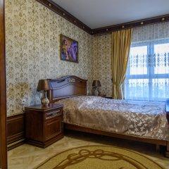 Гостиница Апарт-Отель ЖК Виктория в Сочи отзывы, цены и фото номеров - забронировать гостиницу Апарт-Отель ЖК Виктория онлайн комната для гостей фото 3