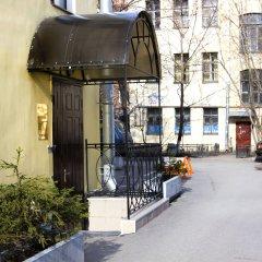 Гостиница Престиж на Васильевском парковка