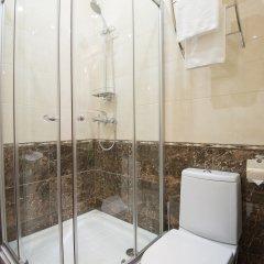 Гостиница Гравор 3* Люкс с различными типами кроватей фото 8