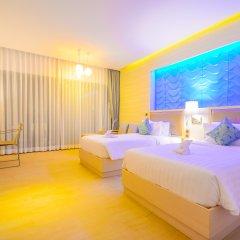 Курортный отель Crystal Wild Panwa Phuket 4* Стандартный номер с различными типами кроватей фото 2