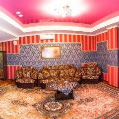 Гостиница Малибу Полулюкс с разными типами кроватей фото 7