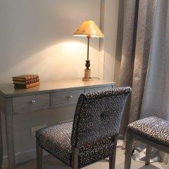 My Home in Paris Hotel 4* Стандартный номер с различными типами кроватей фото 8