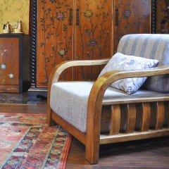 Гостевой Дом Семь Морей Номер Делюкс с различными типами кроватей фото 50