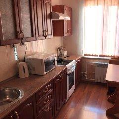 Апартаменты Меридианная 8 в номере