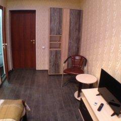 Hostel Tverskaya 5 Полулюкс разные типы кроватей фото 3