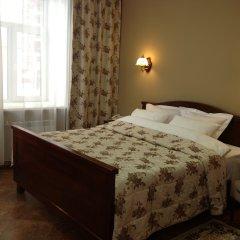 Гостиница Садовая 19 Стандартный номер с различными типами кроватей фото 11