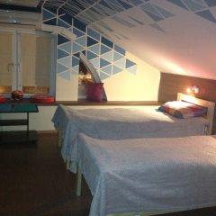 Hostel Cherdak Кровать в общем номере фото 5