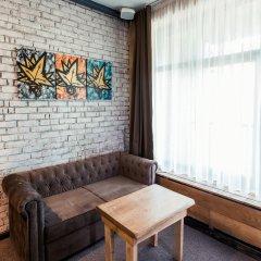 Гостиница Симонов Парк 3* Люкс разные типы кроватей фото 5