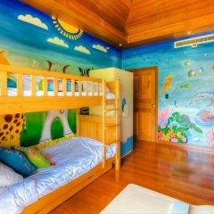 Отель Villa Laguna Phuket 4* Вилла с различными типами кроватей фото 7