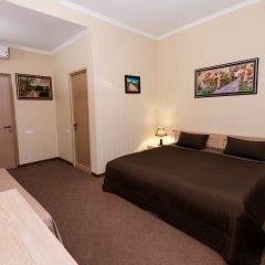 Мини-Отель Betlemi Old Town Улучшенный номер с различными типами кроватей фото 2