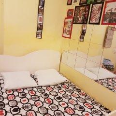 Hostel RETRO Номер категории Эконом с различными типами кроватей фото 13