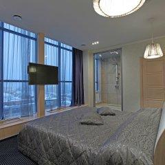 Гостиница Иремель 3* Номер Делюкс с различными типами кроватей