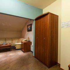 Крон Отель 3* Люкс с разными типами кроватей фото 10