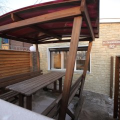 Гостиница Сова в Красноярске отзывы, цены и фото номеров - забронировать гостиницу Сова онлайн Красноярск балкон