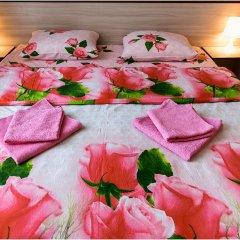 Хостел Европа Стандартный номер с различными типами кроватей фото 8