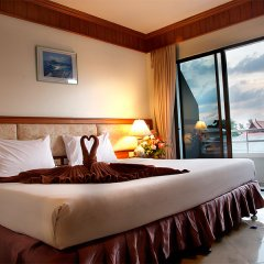 Patong Pearl Hotel 3* Стандартный номер с различными типами кроватей фото 2