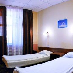 Отель Абсолют Стандартный номер фото 9