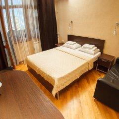 Гостиница Суббота 3* Студия с различными типами кроватей фото 5