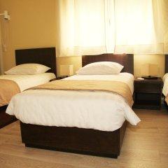 Rea Hotel Стандартный номер с различными типами кроватей фото 8