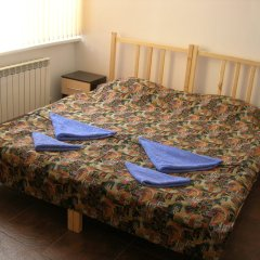 Апартаменты Саммит комната для гостей