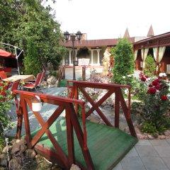 Гостиница Ла Мезон фото 4