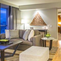 Отель Chatrium Residence Sathon Bangkok 4* Люкс фото 3