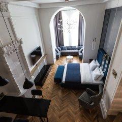 Апарт-Отель F12 Apartments Апартаменты Премиум с различными типами кроватей фото 7