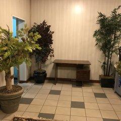 Хостел Рус – Щелковская интерьер отеля
