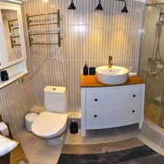 Хостел Казанское Подворье Апартаменты с различными типами кроватей фото 8