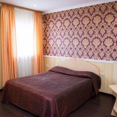 Гостиница Премьер Стандартный номер с различными типами кроватей фото 2