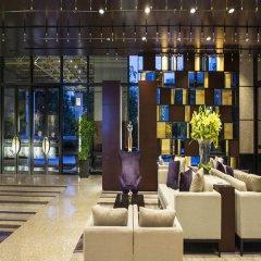 Отель Emporium Suites by Chatrium Таиланд, Бангкок - отзывы, цены и фото номеров - забронировать отель Emporium Suites by Chatrium онлайн интерьер отеля фото 2
