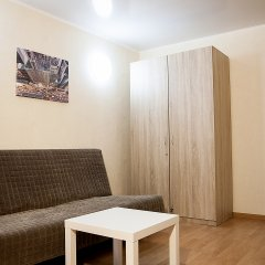 Апартаменты на Ладожской 13 комната для гостей фото 15
