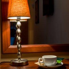 Мини-отель SOLO на Литейном 3* Номер Комфорт с различными типами кроватей фото 7