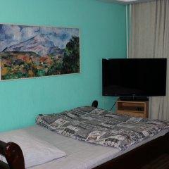 Гостиница Аэро Стандартный номер с различными типами кроватей фото 5