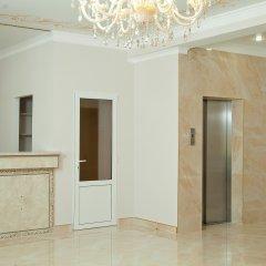 Golden Ring Hotel 2* Люкс с разными типами кроватей фото 2