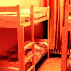 Хостел Любимый Кровати в общем номере с двухъярусными кроватями фото 20