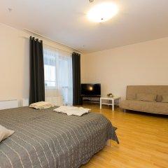 Гостиница Зона Комфорта Апартаменты с различными типами кроватей фото 3