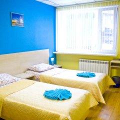 Гостевой Дом Альянс Номер с общей ванной комнатой фото 47