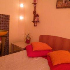 Hostel RETRO Номер категории Эконом с различными типами кроватей фото 25
