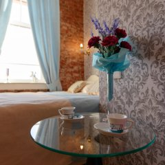 Гостиница Art Nuvo Palace 4* Стандартный номер с различными типами кроватей фото 18