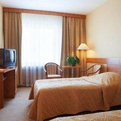 Гостиница Измайлово Бета Версаль 3* Стандартный номер 2 отдельные кровати