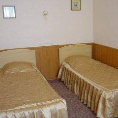 Гостиница Бристоль-Центральная Номер Эконом с различными типами кроватей