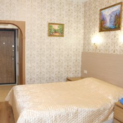 Гостиница Светлана Апартаменты с различными типами кроватей фото 17