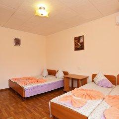 Гостевой Дом Елена Стандартный номер с различными типами кроватей фото 4