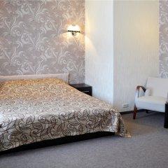Мини-отель Pegas Club Стандартный номер с различными типами кроватей фото 7