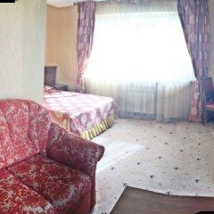 Гостиница Баунти 3* Улучшенный номер с различными типами кроватей фото 16