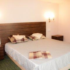 Гостиница Алмаз Люкс с различными типами кроватей