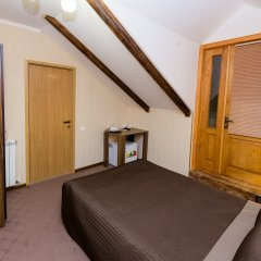 Мини-Отель Betlemi Old Town Улучшенный номер с различными типами кроватей фото 10