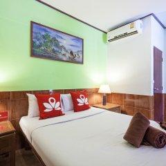 Отель ZEN Rooms Chaloemprakiat Patong комната для гостей фото 5
