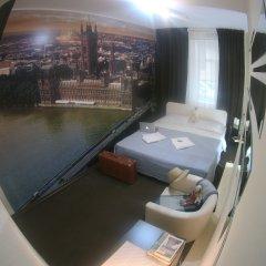 Мини-Отель Фонтанка 64 by Orso Номер Комфорт с различными типами кроватей фото 3